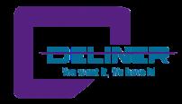 Logo Deliner Computers voor al uw gebruikte laptops | pc's | tft