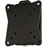 Valueline muurbeugel voor schermen tot 27 inch / vast_