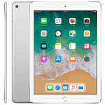 Apple Ipad Air 2 - 16GB - A5 - 9.7 inch - WIFI + 4G - Wit-Zilver