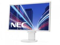NEC EA223WM - 22 inch - 1680x1050 - 16:10 - DisplayPort - DVI-D - VGA - WIT