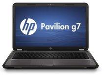HP Pavilion G7 - AMD A4-3300M - 6GB - 120GB SSD - 17.3 inch - Windows 10 Home