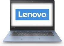 Lenovo Ideapad 120S-14IAP - Intel Celeron N3350 - 4GB - 120GB SSD - 14 inch - Windows 10 Pro