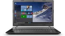 Lenovo Ideapad 100 - Intel Celeron N2940 - 1000GB HDD - 15.6 inch - Windows 10 Home