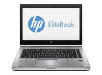 HP EliteBook 8470p - Core i7-3520M - 4GB - 320GB HDD - 14 inch - Windows 10 Pro