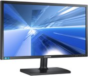 Samsung S22C200B - 22 inch - 1920x1080 - 16:9 - DVI-D - VGA - zwart