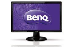 BenQ GL2250HM - 22 inch - 1920x1080 - 16:9 - HDMI - DVI-D - VGA - Zwart