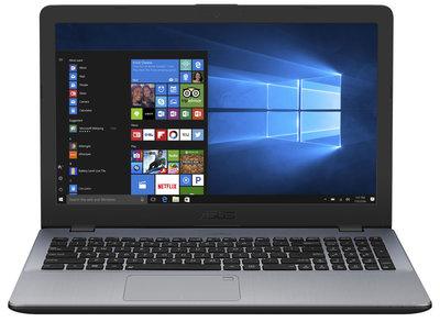 DEMO - ASUS P1501U - Core i3-7100U - 4GB - 500GB HDD - 15.6 inch - DvDRW - Windows 10 Pro