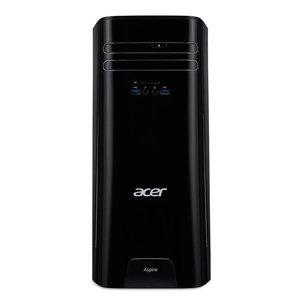 Acer Aspire TC780 - Core i3-7100 - 8GB - 128GB SSD - DvDRW - HDMI - Windows 10