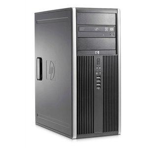 HP 8200 Elite - Dual Core G530 - 8GB - 160GB SSD - NO COA