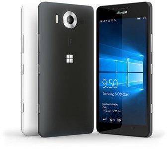 Partij 45x Microsoft - Nokia Lumia 950 zie lijst