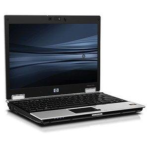 HP EliteBook 2540p - Intel Core i7 L640 - 6GB - 160GB HDD - 12.1 inch - DvDRW - Windows 10 Pro (UK QWERTY)