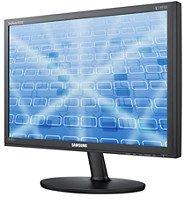 Samsung EX2220 - 22 inch - 1920x1080 - 16:9 - DVI-D - VGA - zwart