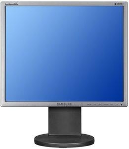 Samsung 943N - 19 inch - 1280x1024 - 5:4 - VGA - Zilver/Zwart