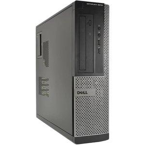 DELL Optiplex 3010 - Core i3-3220 - 4GB - 128GB SSD - Windows 10 Home