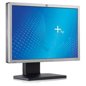 B-KEUZE - HP LP2465 - 24 inch - 1920x1200 - 16:10 - 2x DVI-D - Zilver