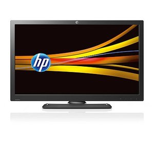 HP ZR2740w - 27 inch - 2560x1600 - 16:9 - DisplayPort - DVI-I - DVI-D - Zwart