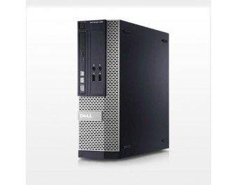 DELL Optiplex 3020 USFF - Intel Core i3-4160 - 4GB - 60GB SSD - DvDRW - Windows 10
