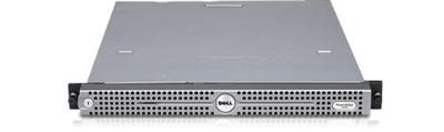 DELL PowerEdge R200 - E3110 - 4GB -DVD - 345w