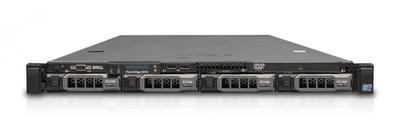 DELL PowerEdge R310 - X3430 - 4GB - DVD - H700-512MB - 2x 400w