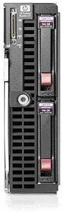 HP ProLiant BL460c G7 -6C - X5650-12MB - 6GB - P410-0rhb - SAS SFF