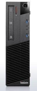 Lenovo Thinkcentre M93p SFF - Core i5-4570 - 8GB - 500GB HDD - DvDRW - Windows 10 Pro