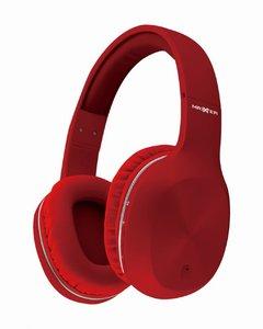 GMB Audio - Bluetooth Stereo Headset - Rood