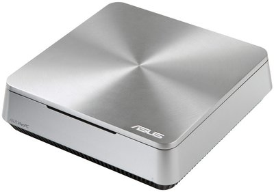 ASUS VIVOPC VM40B - Intel Cel 1007U  - 4GB - 500GB HDD - WIFI - Windows 10