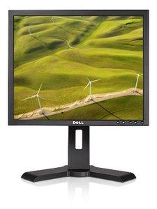 B-KEUZE - DELL P170S - 17 inch - 1280x1024 - 5:4 - VGA - DVI - Zwart