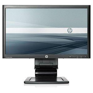 C-KEUZE - HP LA2006x - 20 inch - 1600x900 - 16:9 - DisplayPort - VGA - DVI-D -  Zwart