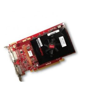 BARCO MXRT-5550 K9306040 3D PCIe Dual DVI-D Medical Graphic Card