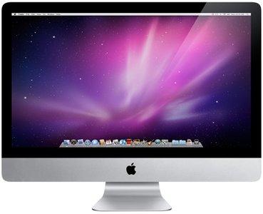 APPLE iMac 21.5 inch MC508LL - Mid 2010 - Intel Core i3 3.06Ghz - 12GB - 500GB - Mac OSX