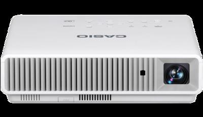 CASIO XJ-M141 - 1024x768 - 4:3 - VGA - Composite - S-Video - HDMI - WIT