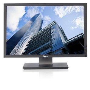 B-KEUZE - DELL UltraSharp 2209WA - 22 inch - 1680x1050 - VGA - DVI-D - 16:10 - Zwart