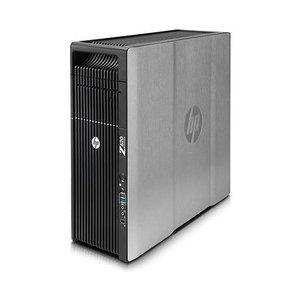 HP Workstation Z620 - 2x Xeon E5-2620  - 24GB - 256GB SSD - NVIDIA Quadro NVS 300- Windows 10 Pro