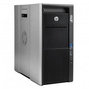 HP Workstation Z620 - 2x Xeon E5-2640  - 32GB - 240GB SSD - NVIDIA Quadro K400 - Windows 10 Pro