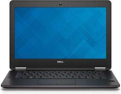 """DELL E7270 - Core i5 6300u - 8GB - 256GB SSD - 12.5"""" - Windows 10"""
