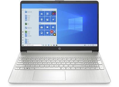 HP 15- AMD Ryzen 3 3250U - 8GB - 256GB SSD -  15.6 inch - Windows 10